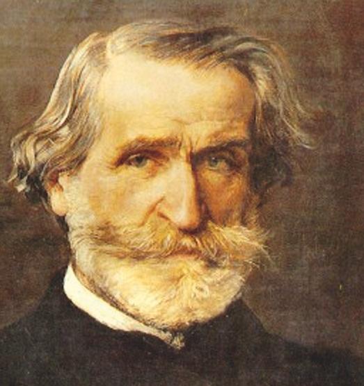 Джузеппе Франческо Верди