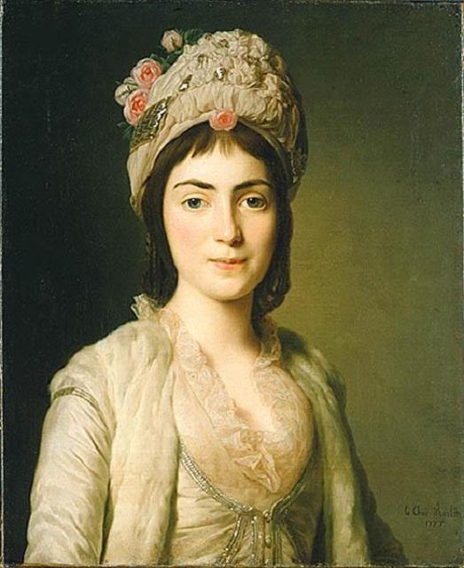 Елена Гика Кольцова-Мосальская