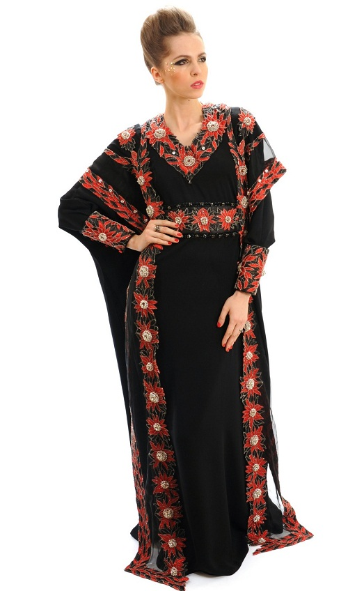 Копия арабского наряда