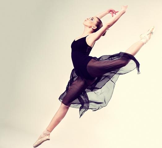 Боди балет – отличное средство для улучшения фигуры