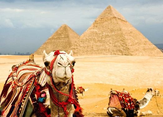 Когда лучше ехать отдыхать в Египет?