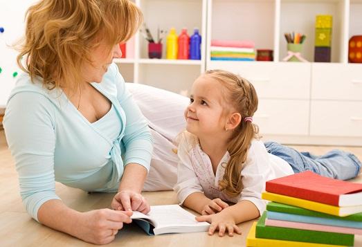 Что должен уметь малыш в два – три года?