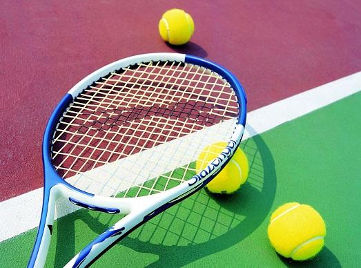 Как быстро научиться играть в теннис?