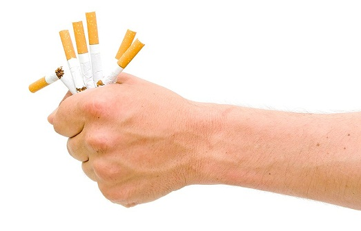 Топ 10 самых эффективных способов бросить курить