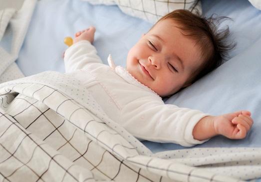 Что делать, если ваш ребенок плохо спит ночью?