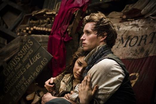 Топ 10 наиболее интересных фильмов, вышедших в 2012 году