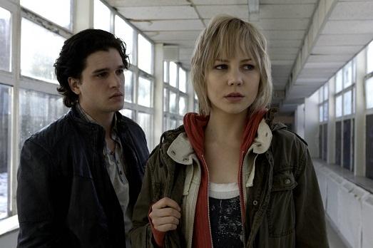 Топ 10 самых страшных фильмов 2011-2012 годов
