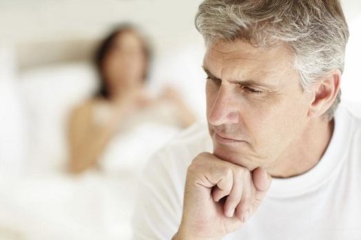 Мужской климакс – учимся решать деликатные проблемы