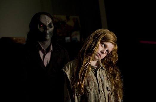 Топ 10 самых страшных фильмов 2011 2012