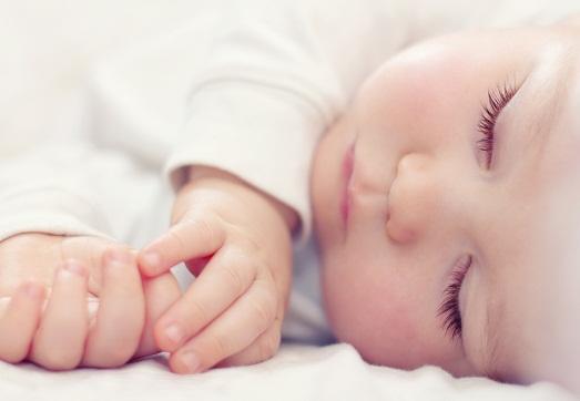 Что делать, если ваш малыш плохо спит?