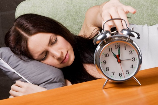 Чем опасна для человека работа в ночную смену?