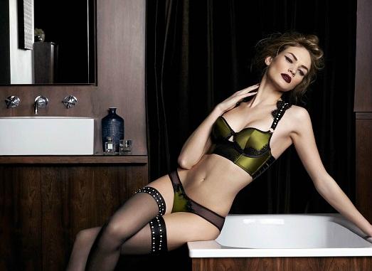 Новинки и модные тенденции женского белья в 2015 году