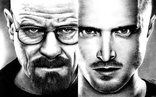 Топ 10 самых интересных сериалов 2012 года