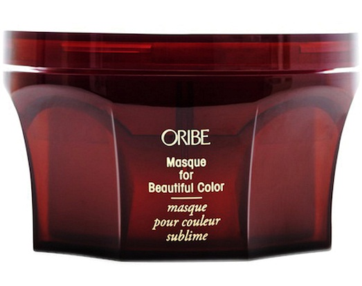 """""""Masque for Beautiful Color"""", from ORIBE"""