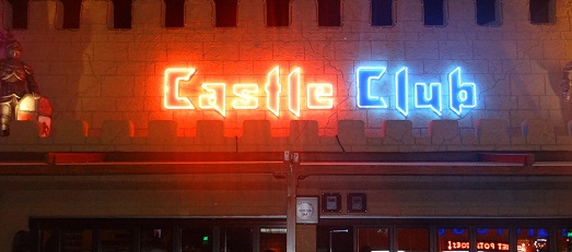 «The Castle Club», Кипр