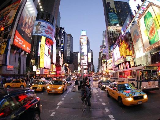 Топ 10 самых известных во всем мире улиц