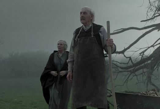Самые интересные и страшные фильмы про призраков
