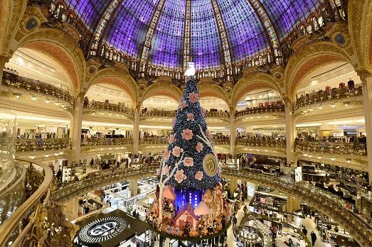 Топ 10 лучших городов для крутого шопинга