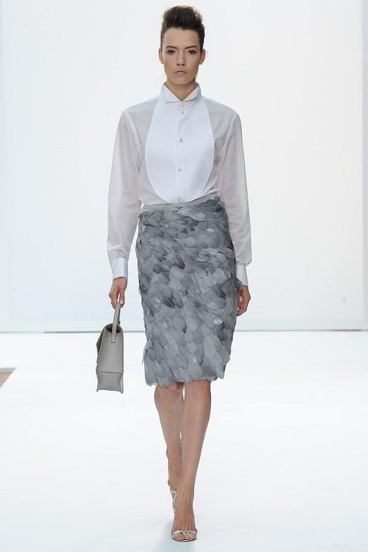 Красивые блузки 2015