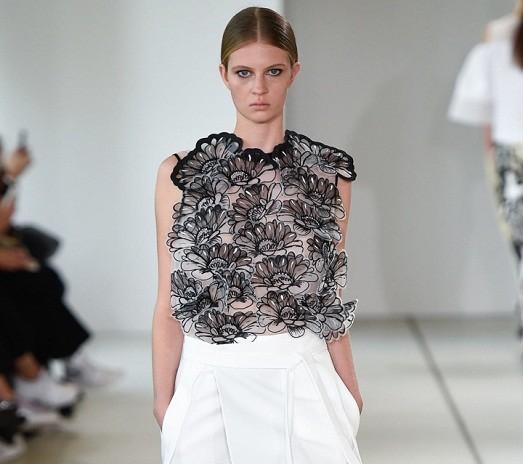 78b7807172d Модные и самые красивые блузки 2015 года (10 фото)