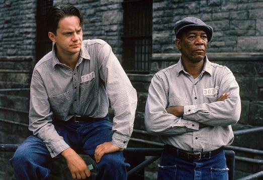 10 интересных фильмов про тюремное заключение