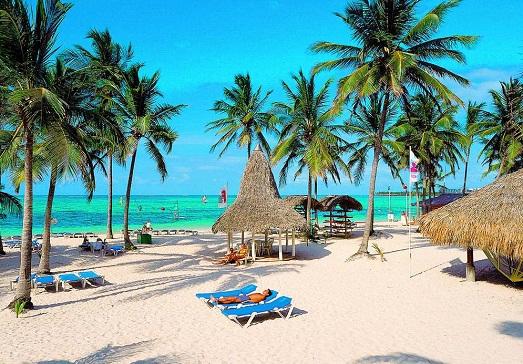 Великолепный отдых в экзотической Доминикане