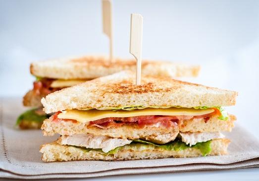 Как приготовить настоящий сэндвич своими руками?