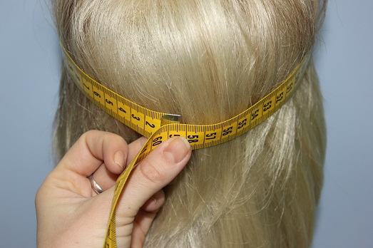 Make the correct measurements