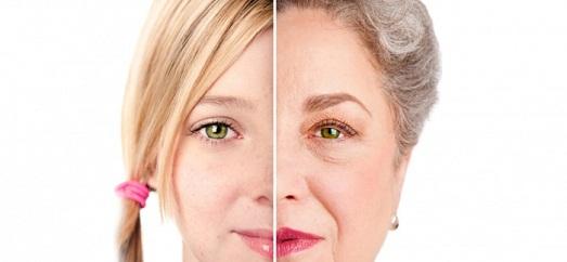 Как узнать настоящий биологический возраст человека?
