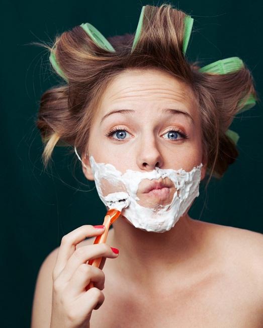 Как выбрать мужу хорошую пену для бритья?