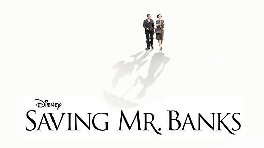 Rescue Mr. Banks