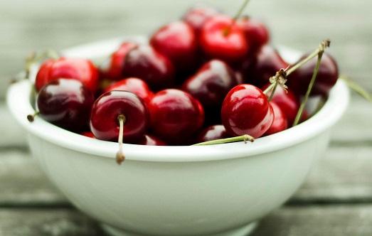 Что можно приготовить из спелой черешни?