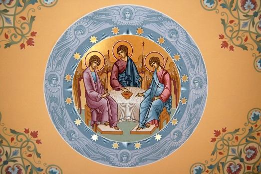 Традиции и приметы праздника Святой Троицы