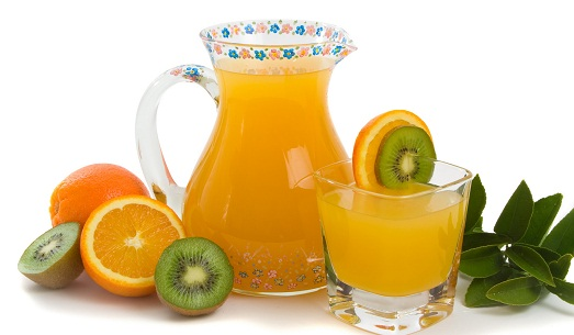 Как приготовить фреш из разных фруктов и овощей?