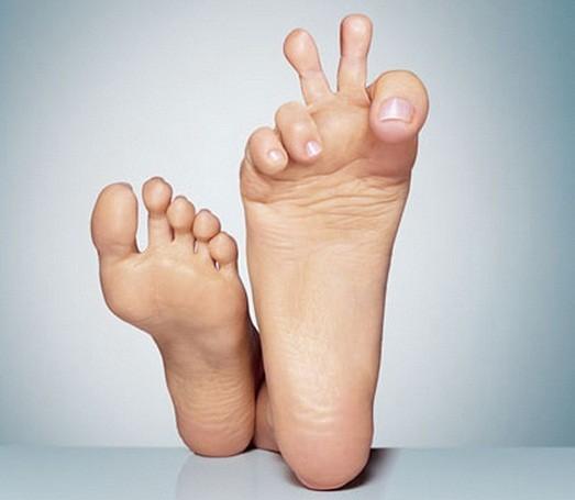 Болит косточка на ноге при ходьбе
