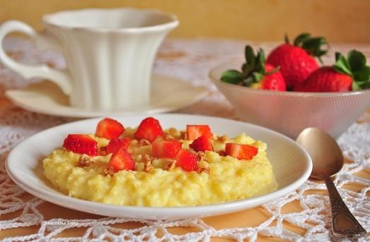 блюда из пшена рецепты с фото простые и вкусные