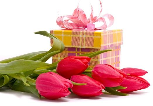 Идеи модных подарков для женщин