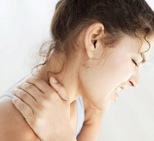 Шейно-грудной остеохондроз симптомы гимнастика