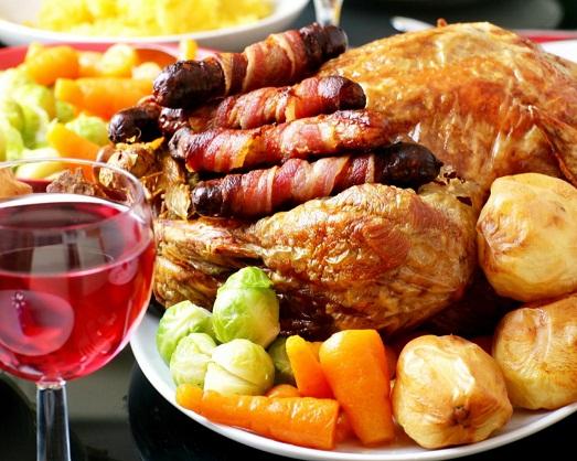 Топ 10 полезных идей для ужина зимой