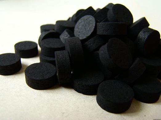 Интересные и необычные способы применения активированного угля