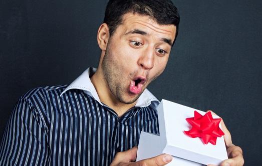 Идеи лучших подарков для геймеров