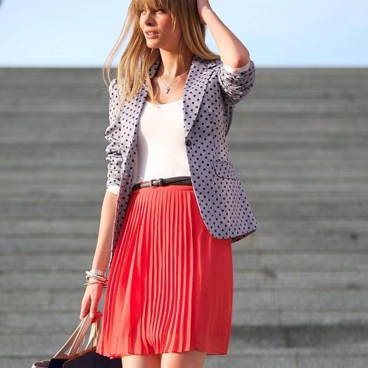 как сшить юбку в стили ретро
