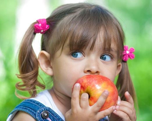 Как понять, что у ребенка появились глисты?