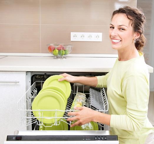 Как выбрать идеальную посудомойку для квартиры?