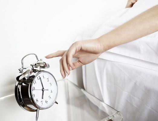 Как избавиться от привычки опаздывать?