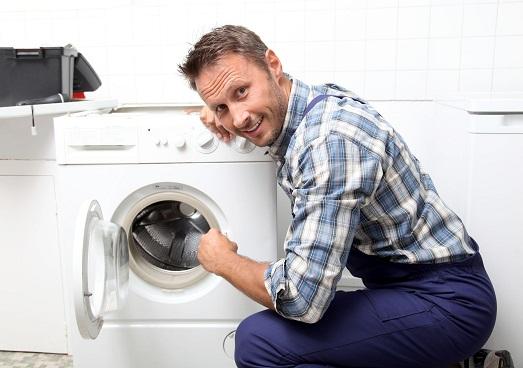 Как ухаживать за стиралкой, чтобы она долго служила?