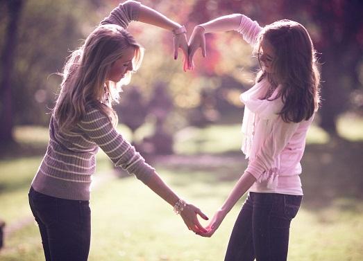 Что такое настоящая дружба между людьми?