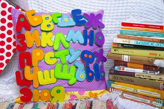 Как помочь ребенку выучить алфавит?