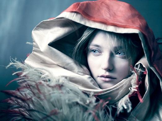 Топ 10 наиболее популярных модных фотографов