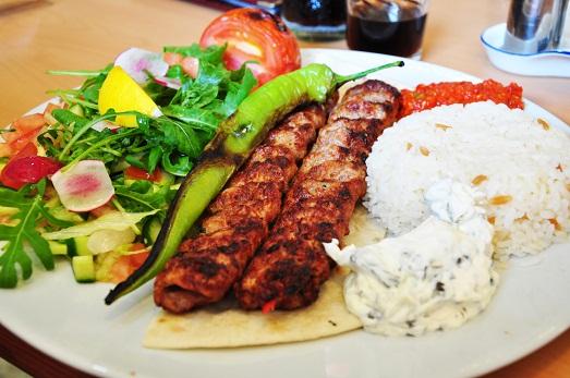 Особенности блюд турецкой кухни